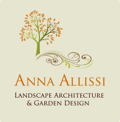 Anna Allissi - Landscape Architecture and Garden Design